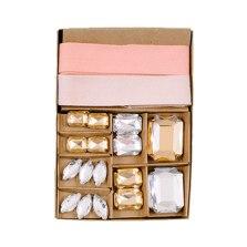 Blush Gems Gift Kit, £14.99