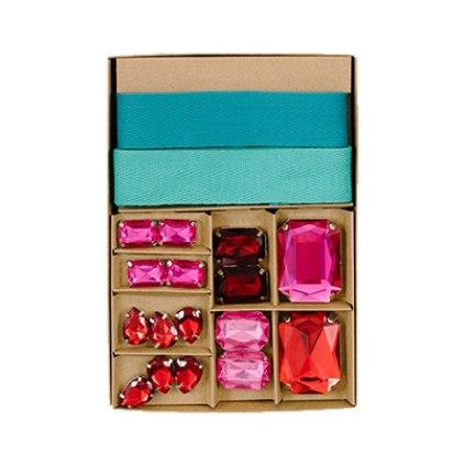 Scarlett Gems Gift Kit, £14.99